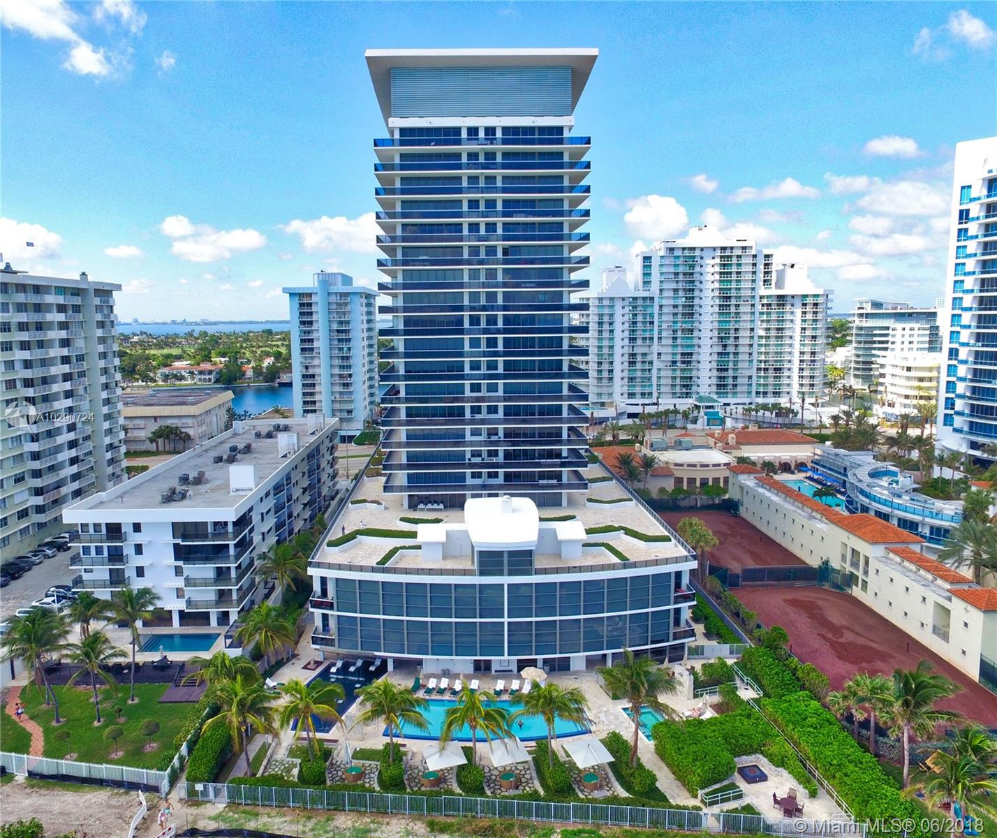 5875  Collins Ave #1908 For Sale A10290724, FL