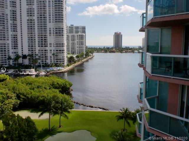 3370 Hidden Bay Dr #1001, Aventura, Florida image 8