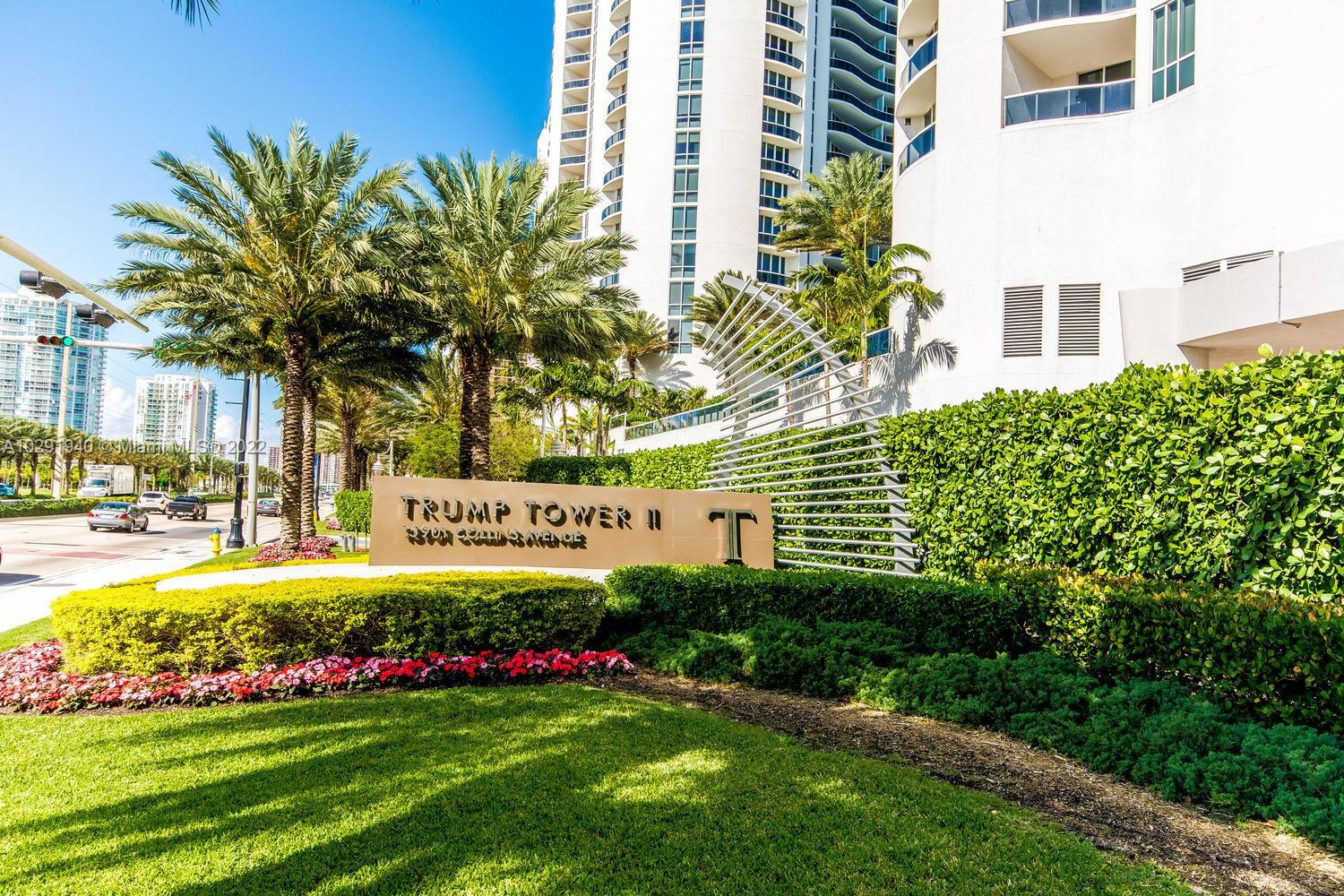 15901  Collins Ave   4203-1