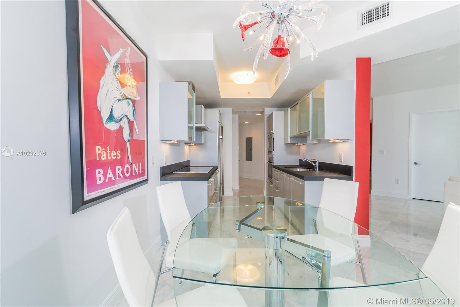 18201 Collins Ave  501a Owner