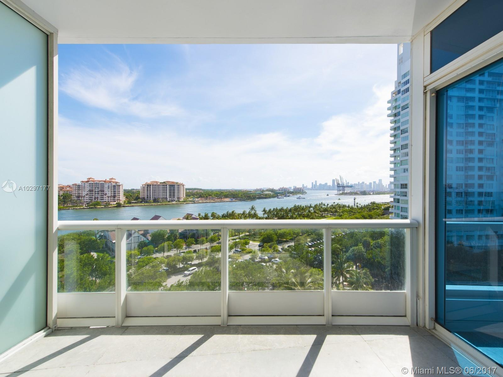100 S POINTE DR #902 For Sale A10297177, FL