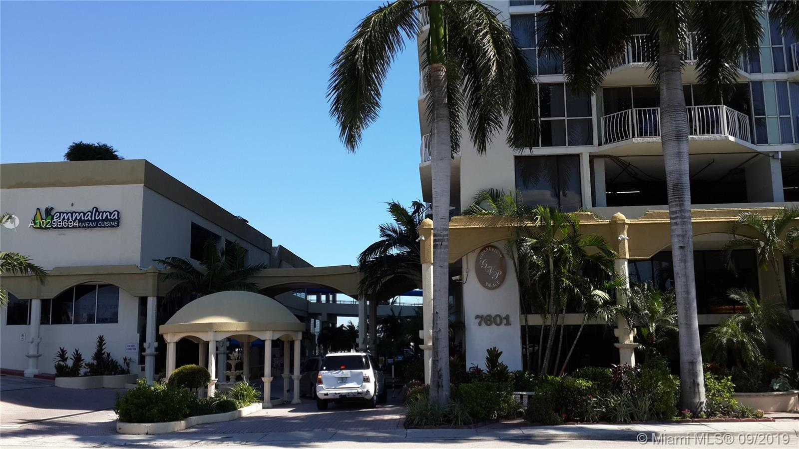 7601 E Treasure Dr #1701 For Sale A10299694, FL