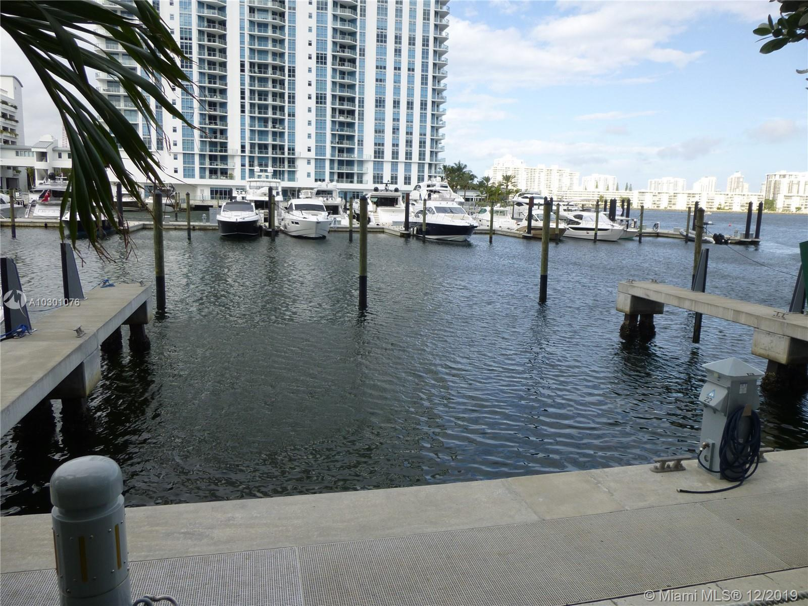 17211  Biscayne Blvd BS#22  For Sale A10301076, FL