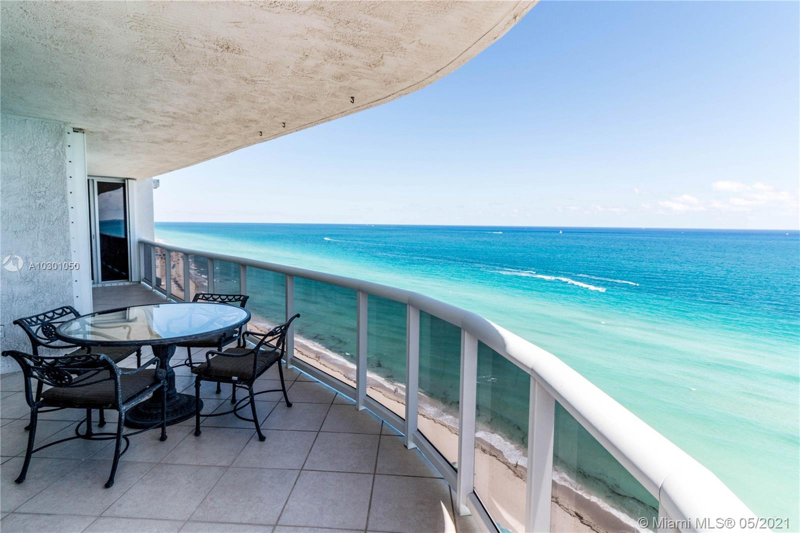 16711  Collins Ave #1907 For Sale A10301050, FL