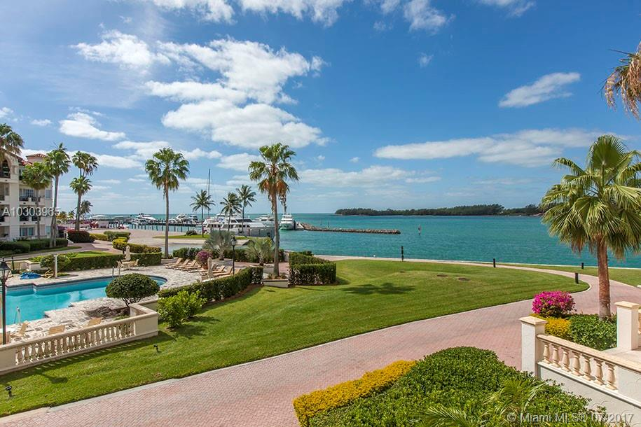 2222  FISHER ISLAND DR #3202 For Sale A10303965, FL