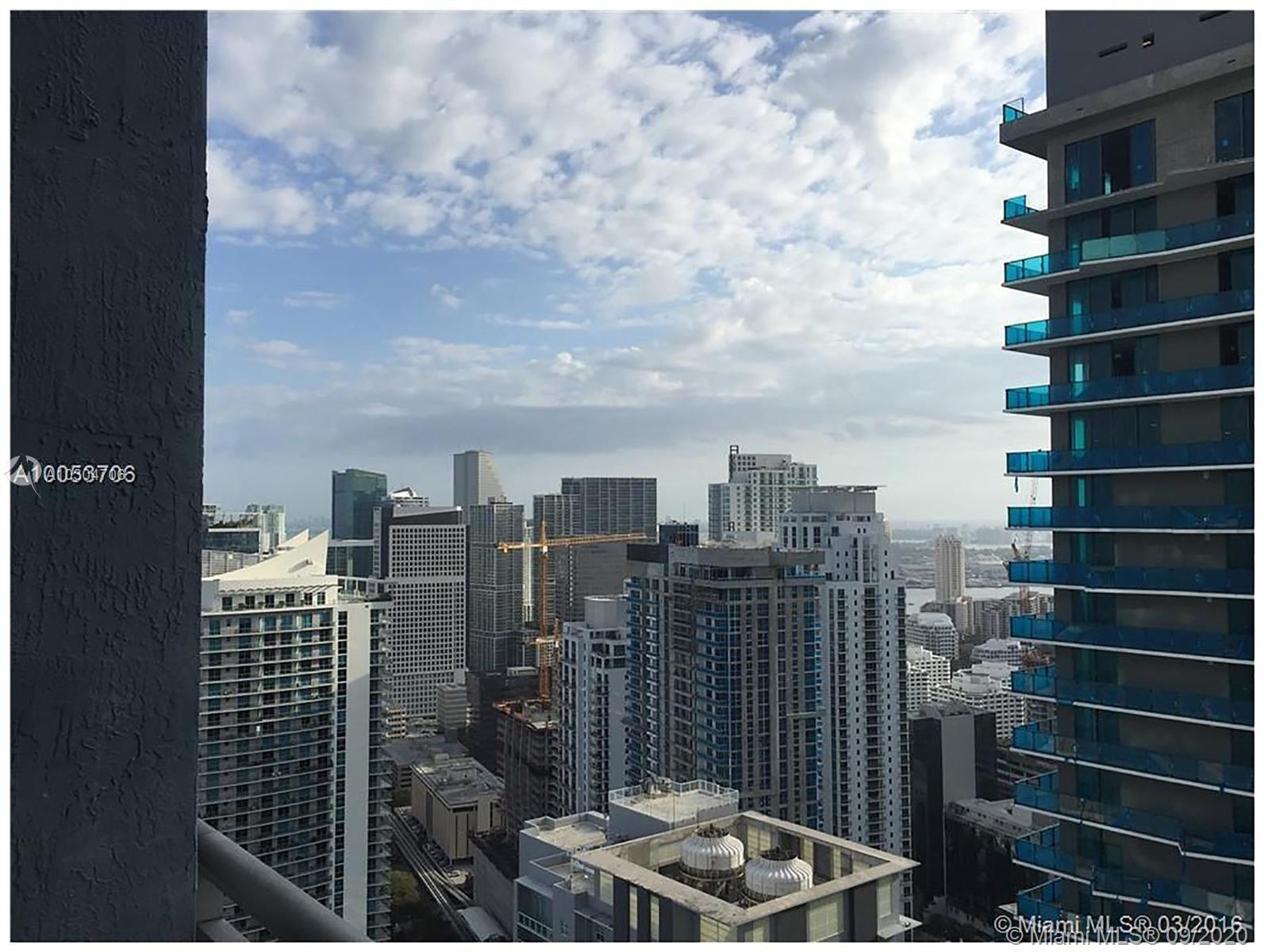 60 SW 13th St #4608 For Sale A10304706, FL
