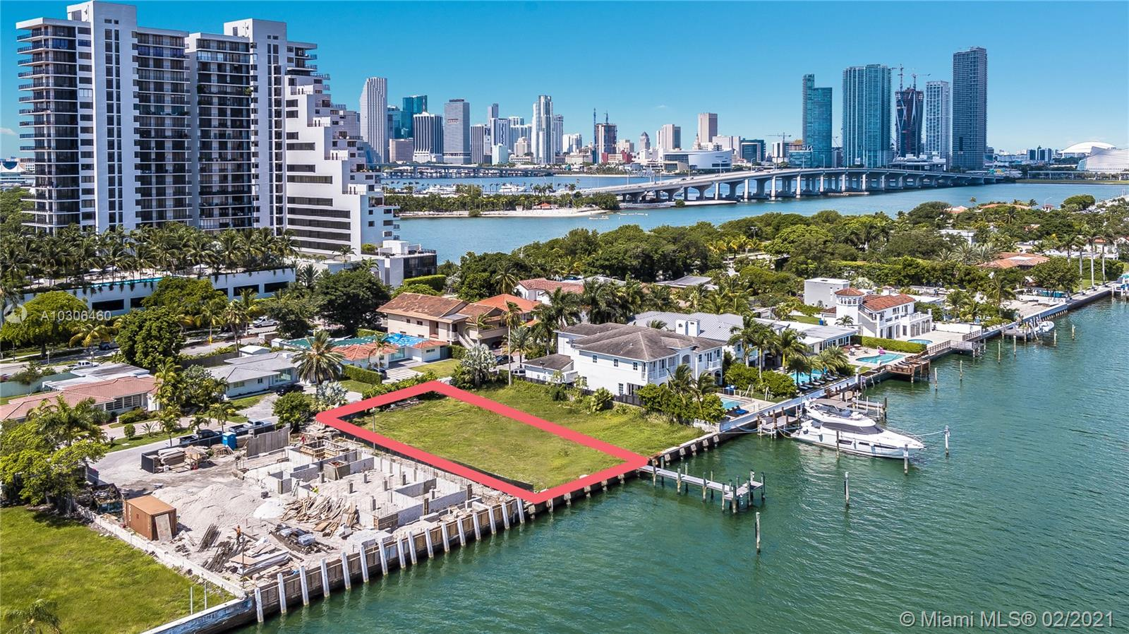1045 N Venetian Drive, Miami Beach, Florida image 12