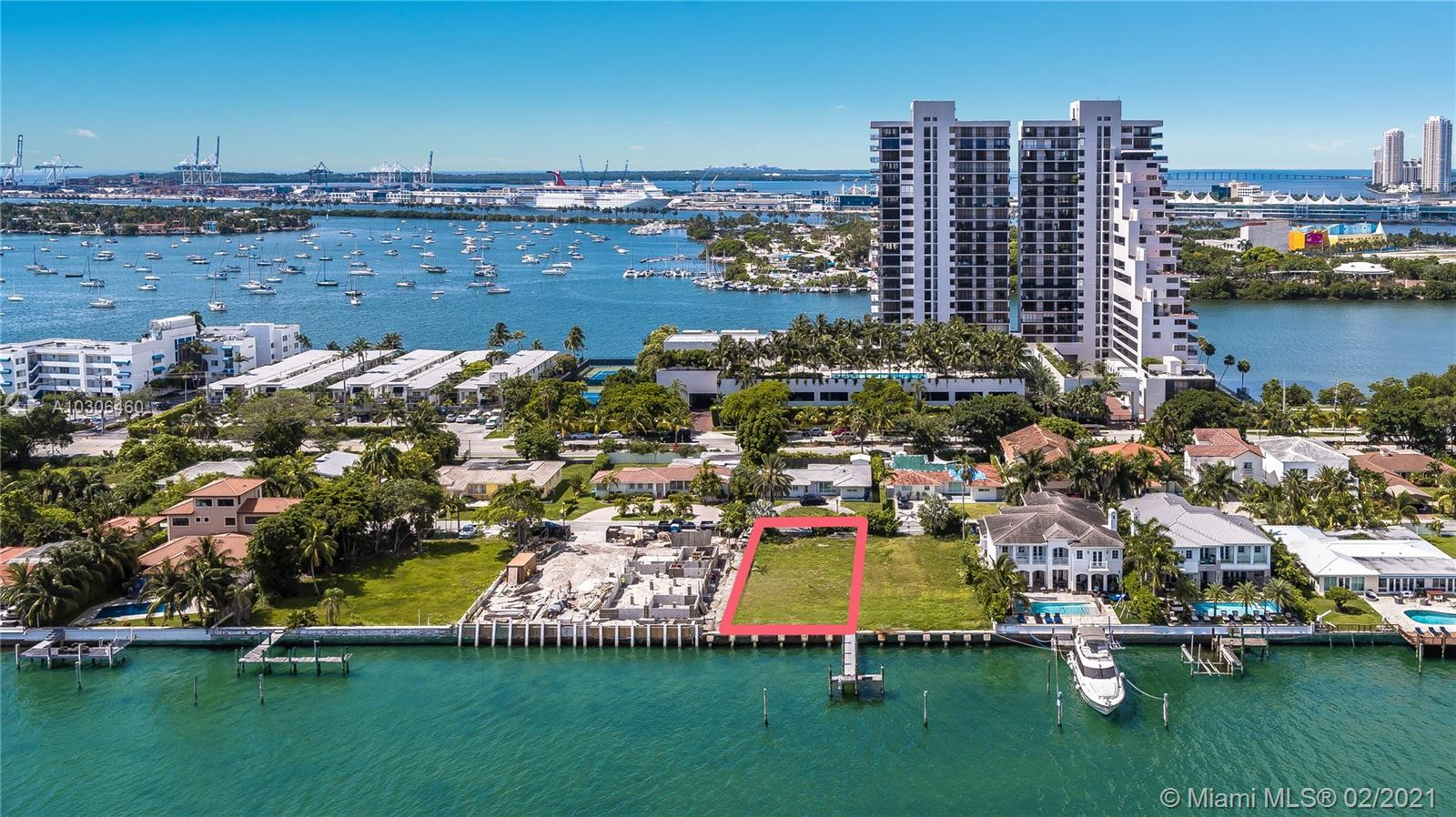 1045 N Venetian Drive, Miami Beach, Florida image 11