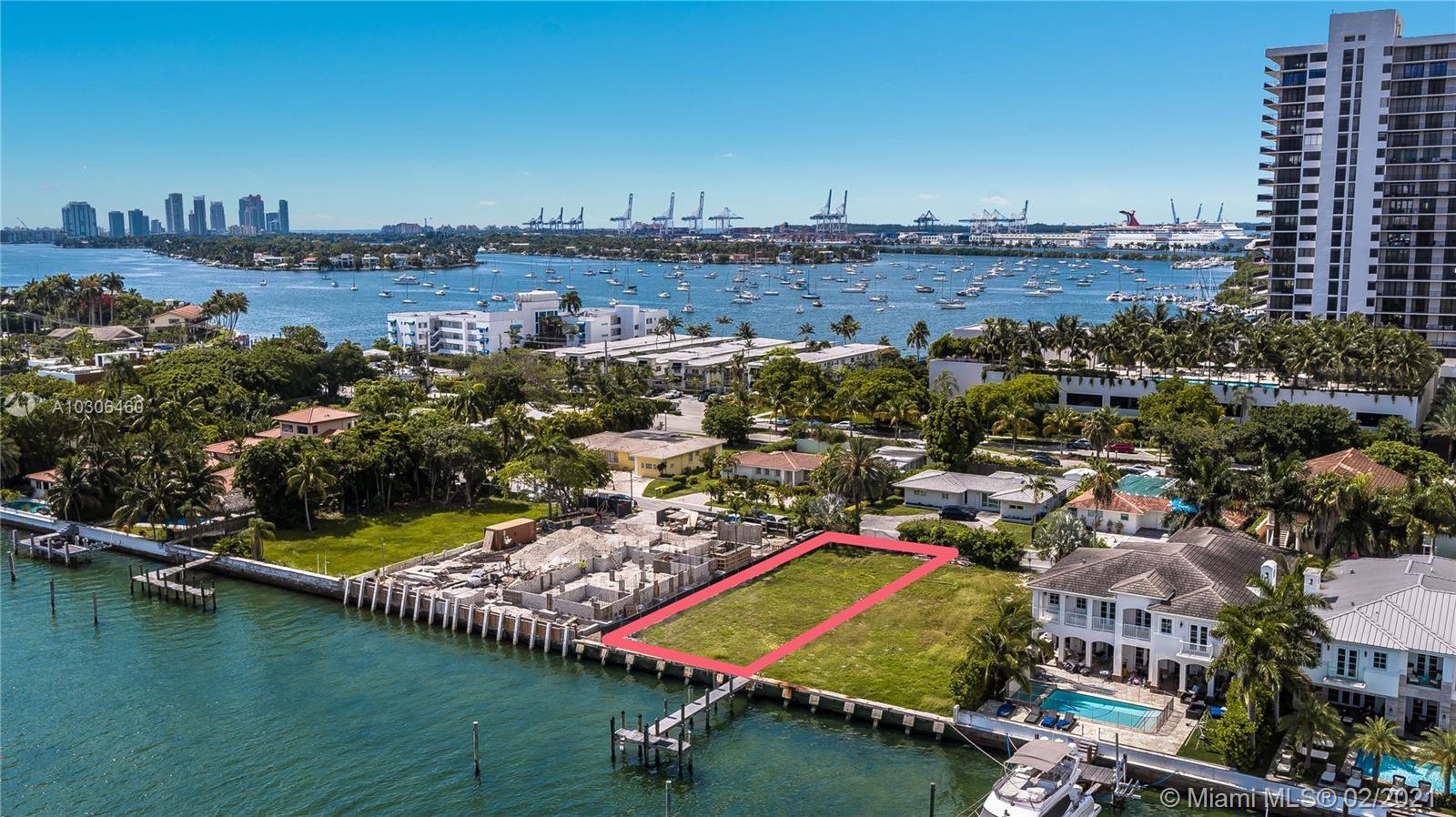 1045 N Venetian Drive, Miami Beach, Florida image 10