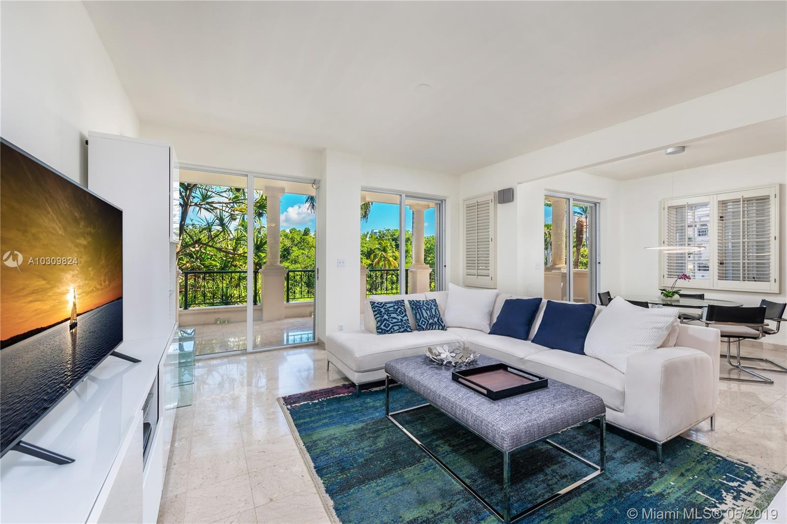 19121  Fisher Island Dr #19121 For Sale A10309824, FL