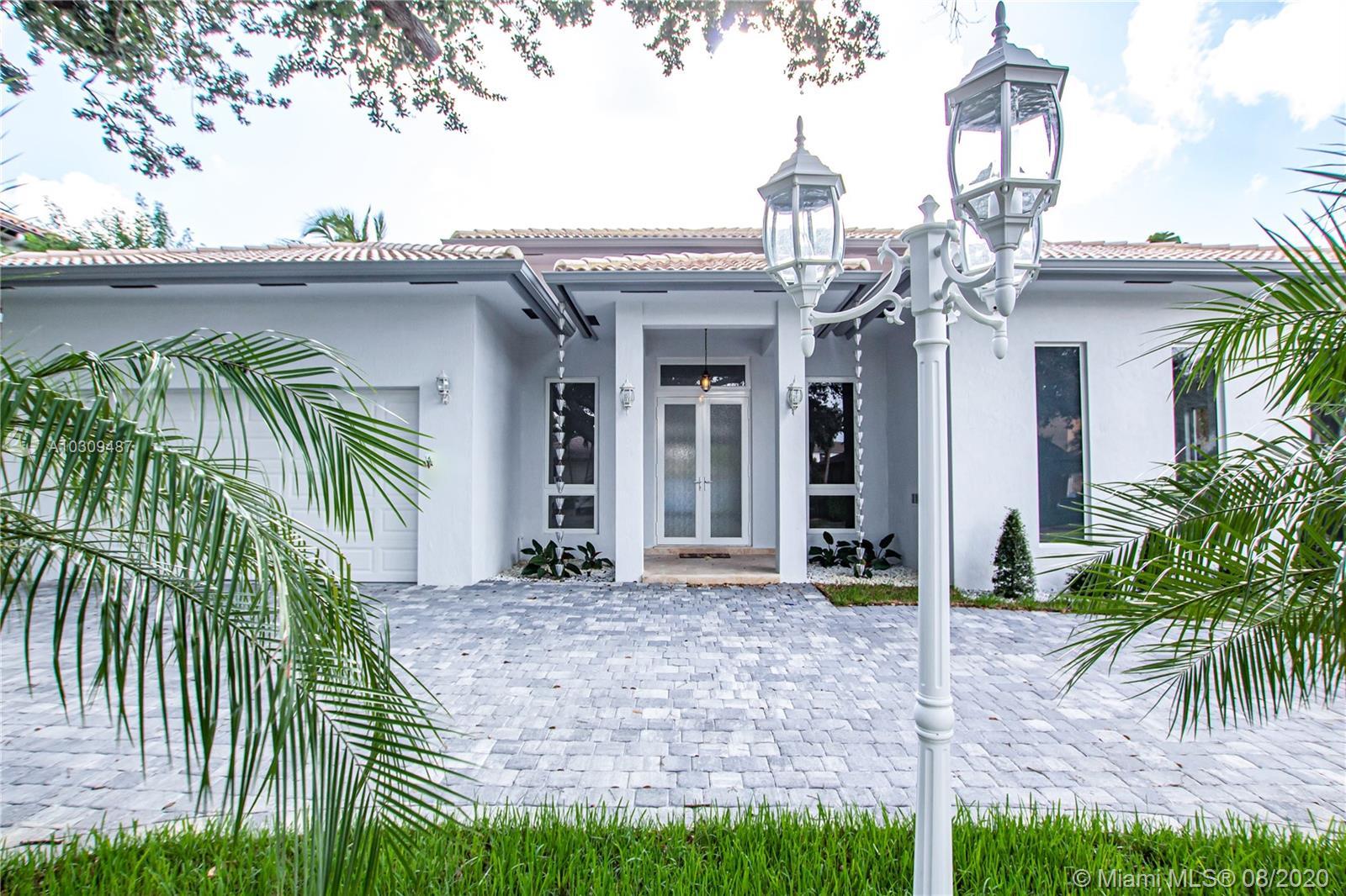 16907 NW 83rd Pl, Miami Lakes, Florida image 1