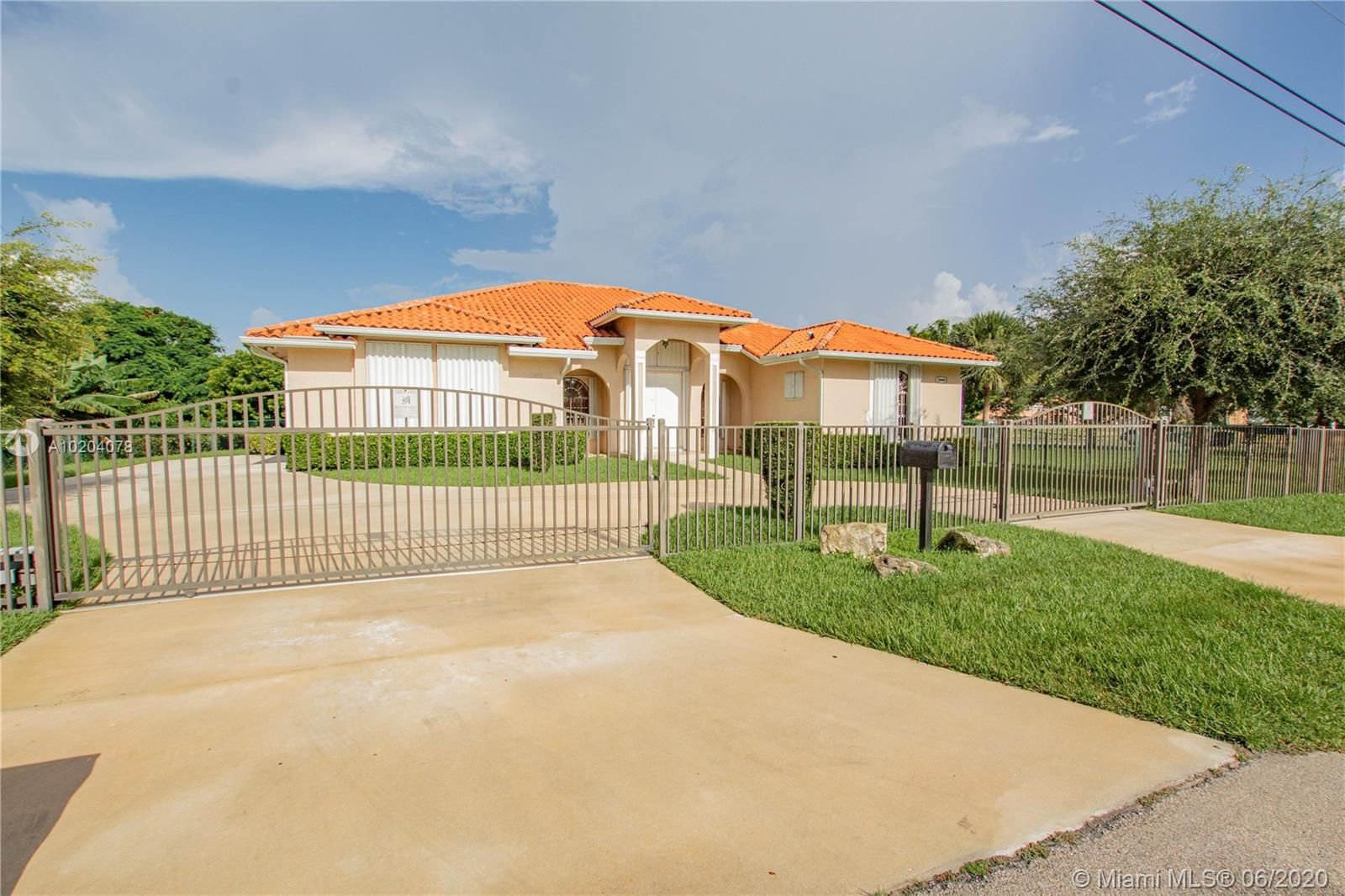 28800 SW 164th Avenue, Unincorporated Dade County, FL 33033