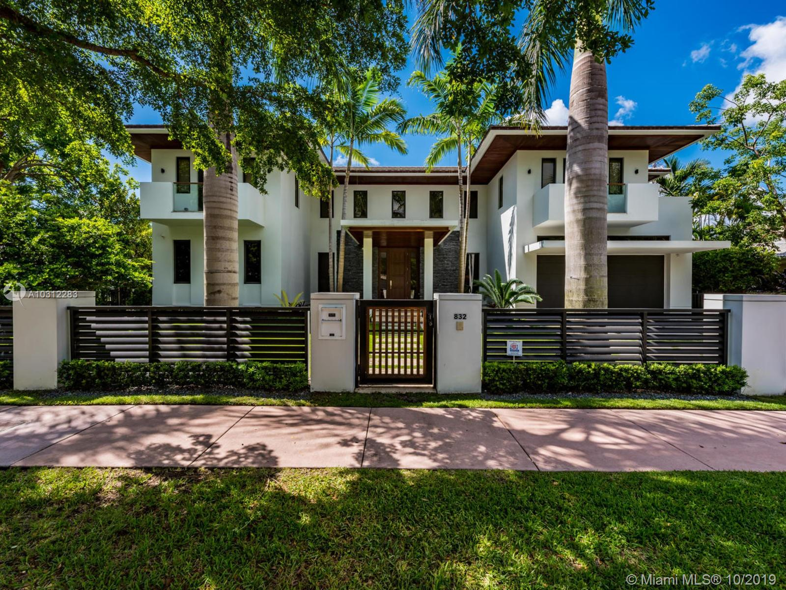 832  Alfonso Ave  For Sale A10312283, FL
