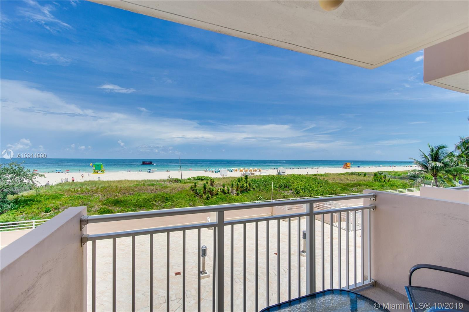 345  Ocean Dr #317 For Sale A10314600, FL