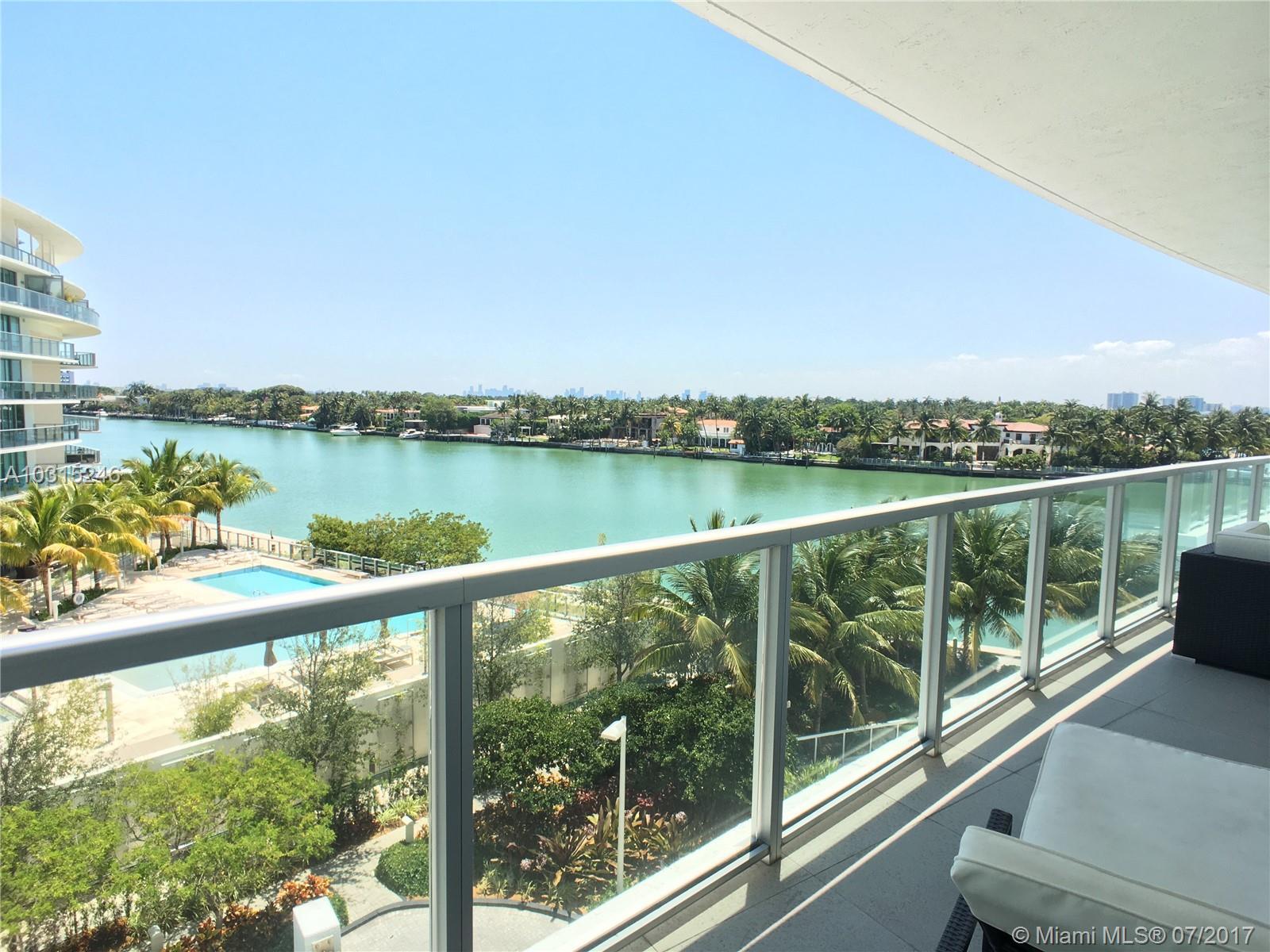 6700 Indian Creek Drive #504, Miami Beach, Florida image 13
