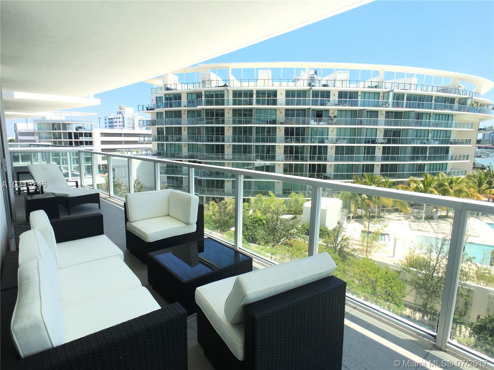 6700 Indian Creek Drive #504, Miami Beach, Florida image 12