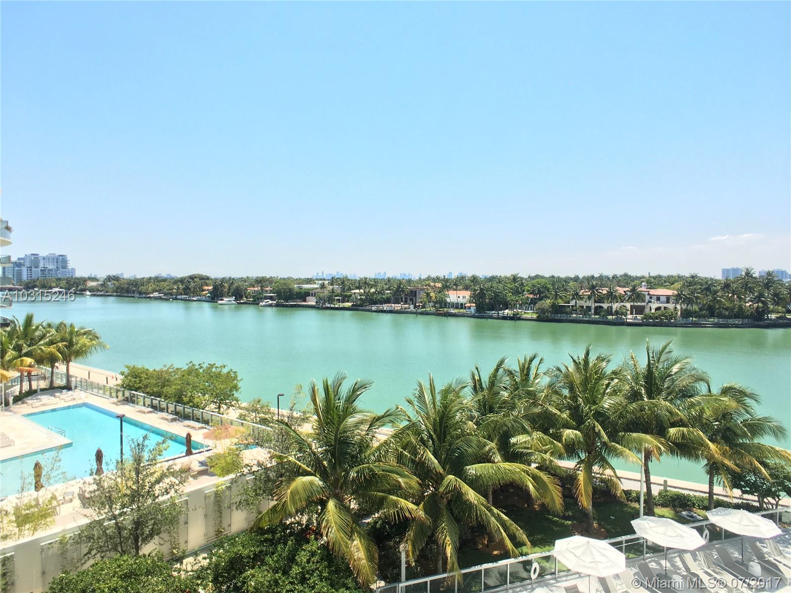 6700 Indian Creek Drive #504, Miami Beach, Florida image 10