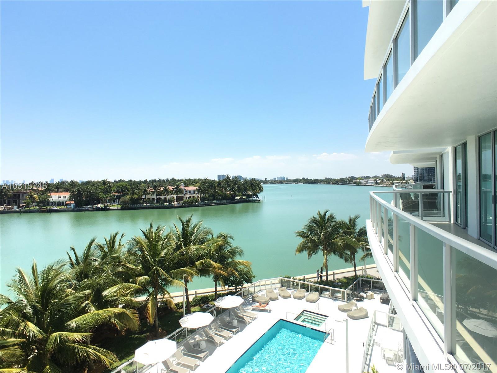 6700 Indian Creek Drive #504, Miami Beach, Florida image 9