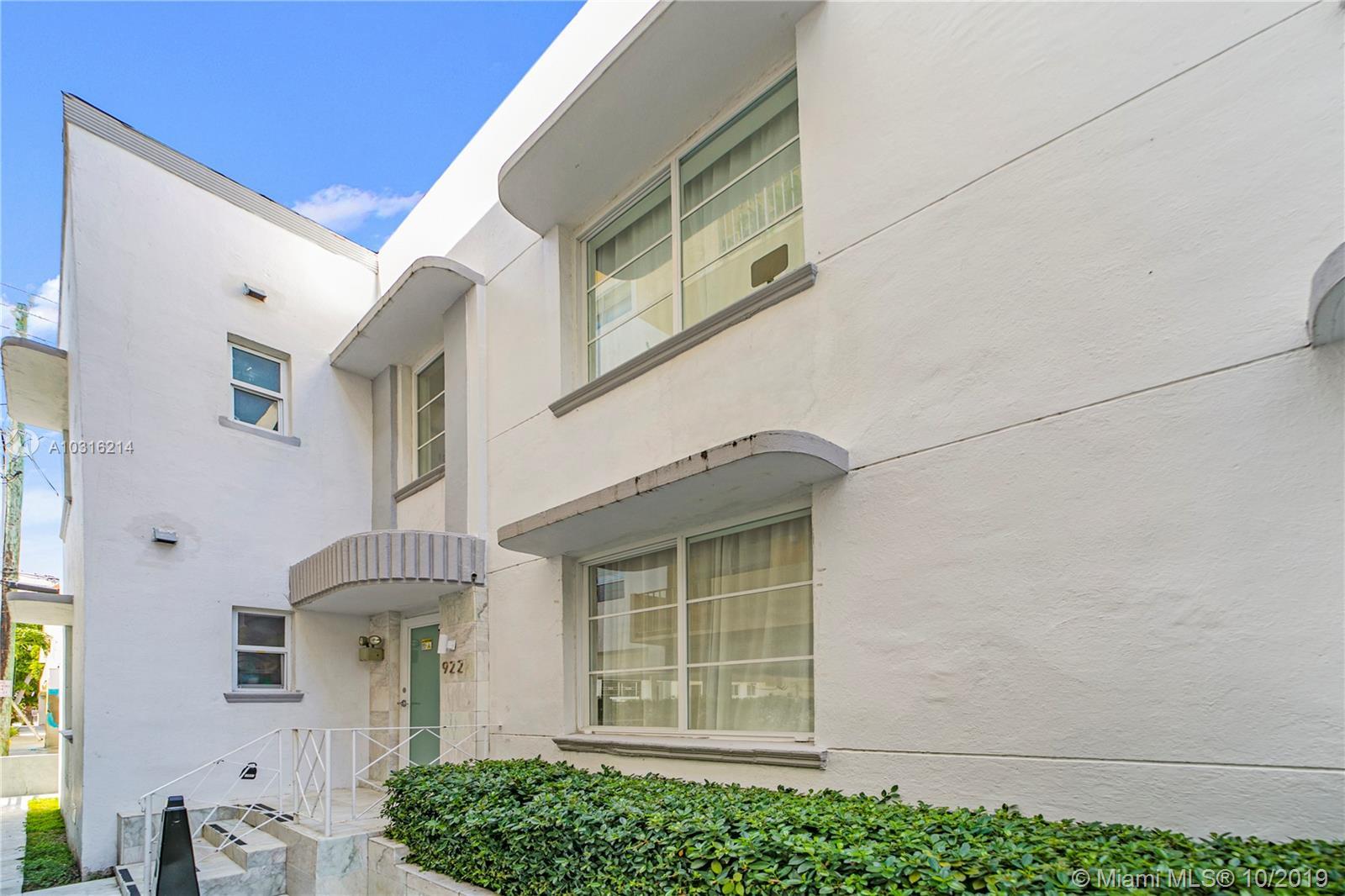 920 Jefferson Ave #5, Miami Beach, Florida image 5