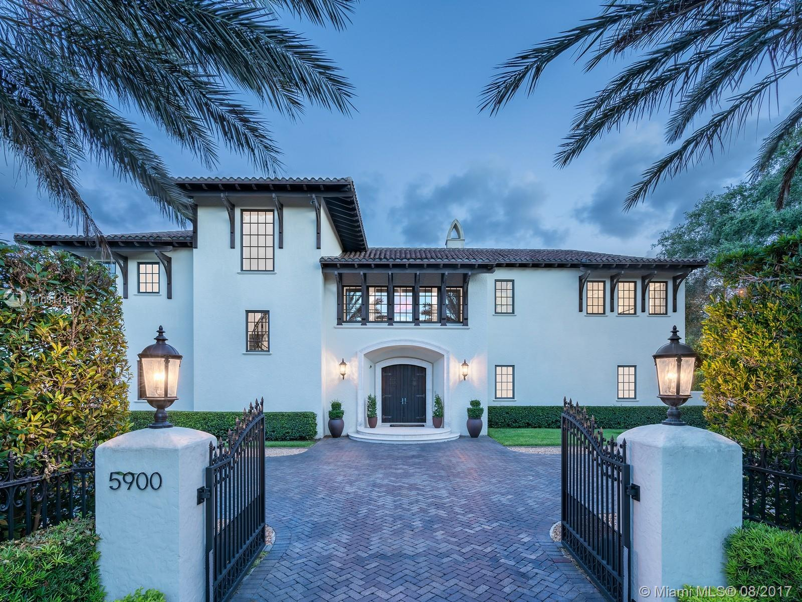 5900 Moss Ranch Rd, Pinecrest, Florida image 12