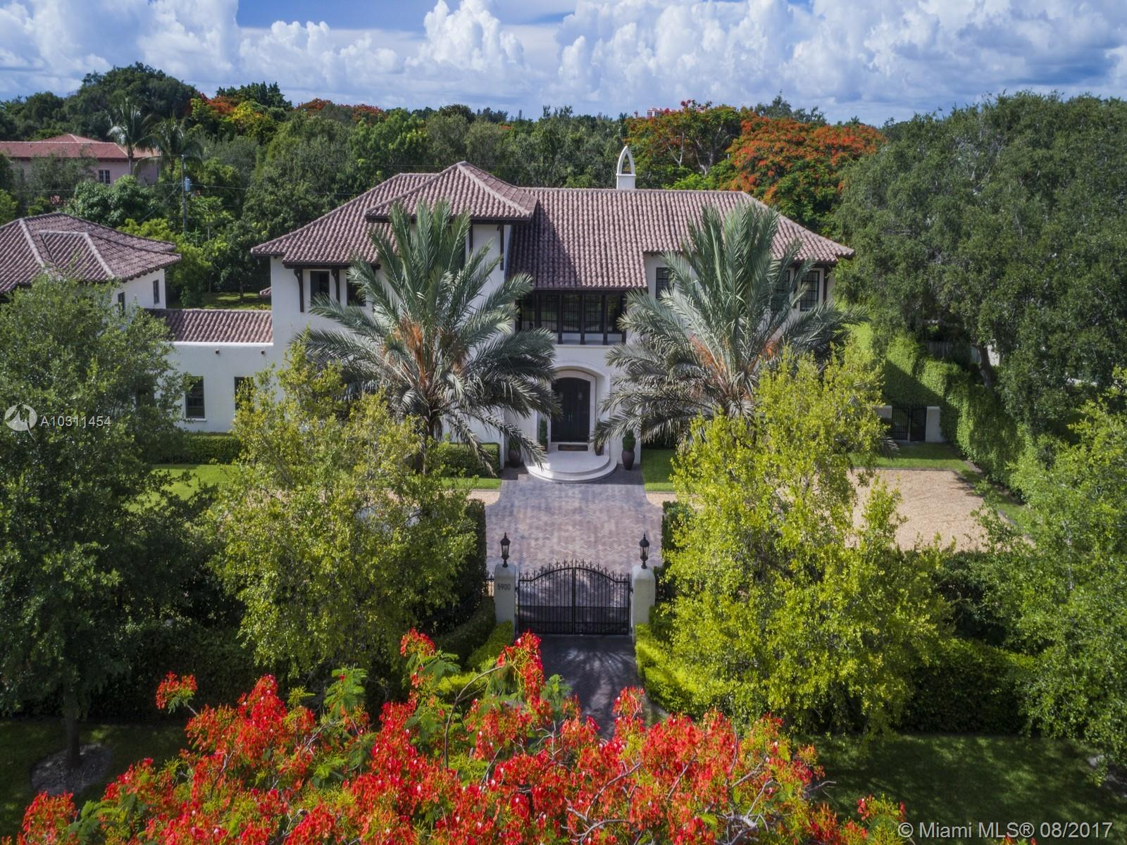5900 Moss Ranch Rd, Pinecrest, Florida image 4
