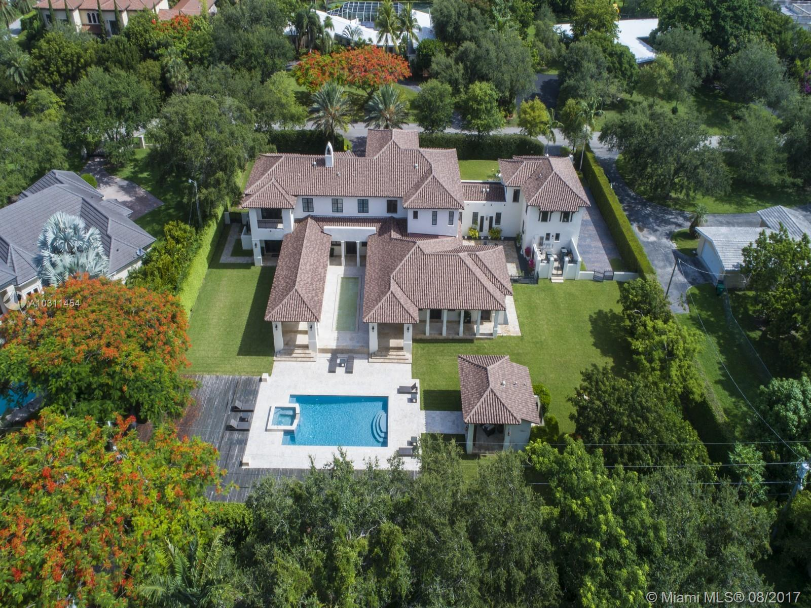 5900 Moss Ranch Rd, Pinecrest, Florida image 2