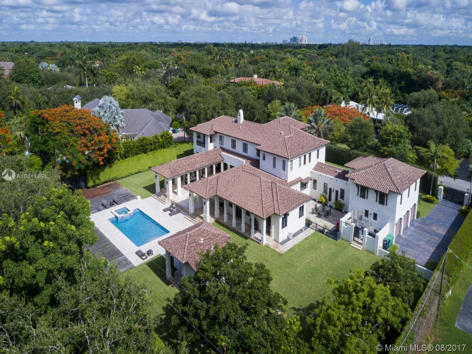 5900 Moss Ranch Rd, Pinecrest, Florida image 1