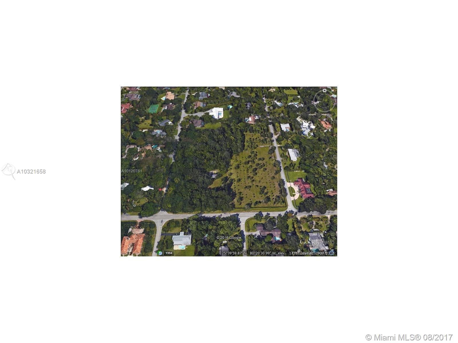 9177 S W 112th St  For Sale A10321658, FL