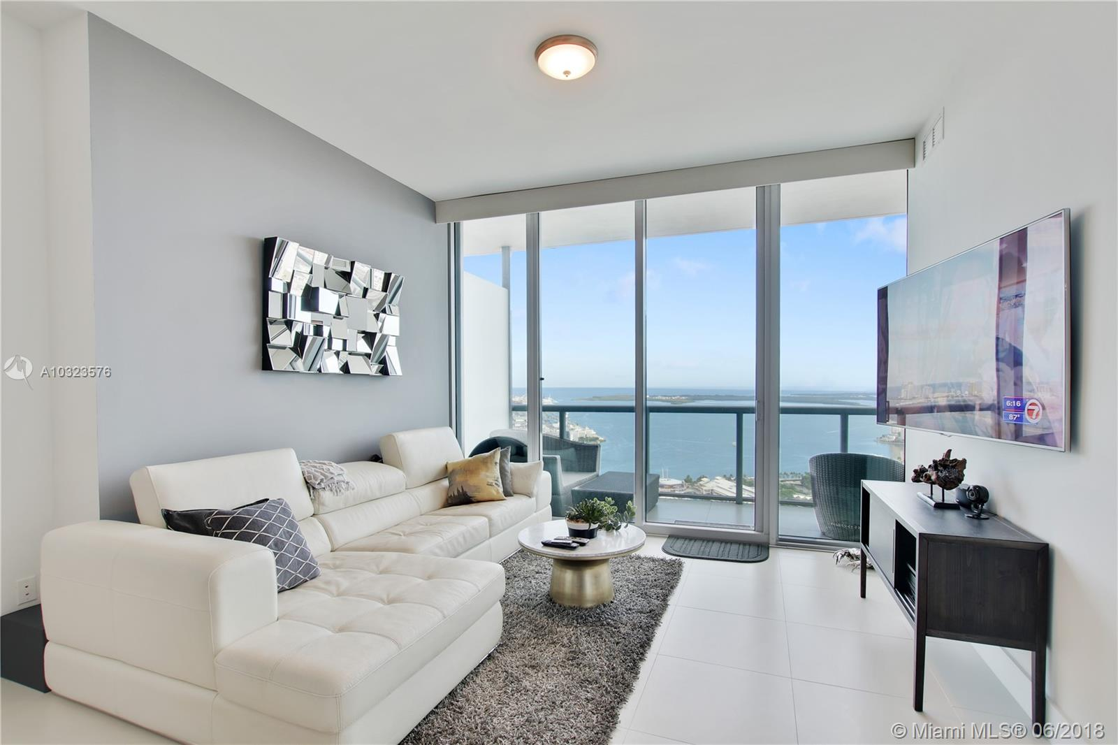 888  Biscayne Blvd #5005 For Sale A10323576, FL