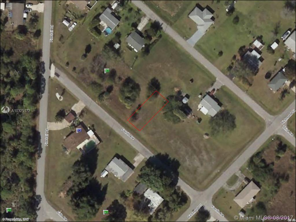 11196 Fourth Ave, Other City - In The State Of Florida, FL 33955