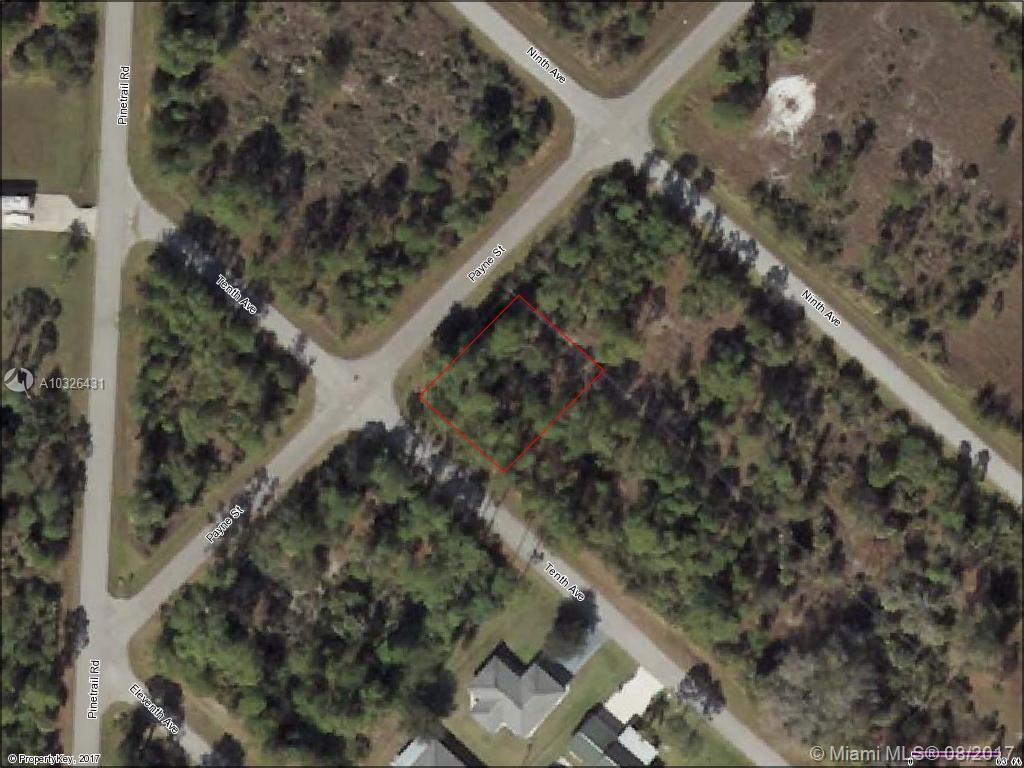11398 Tenth AV, Other City - In The State Of Florida, FL 33955