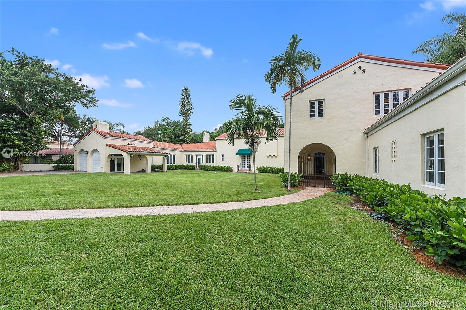 3800 Granada Blvd, Coral Gables, Florida image 32