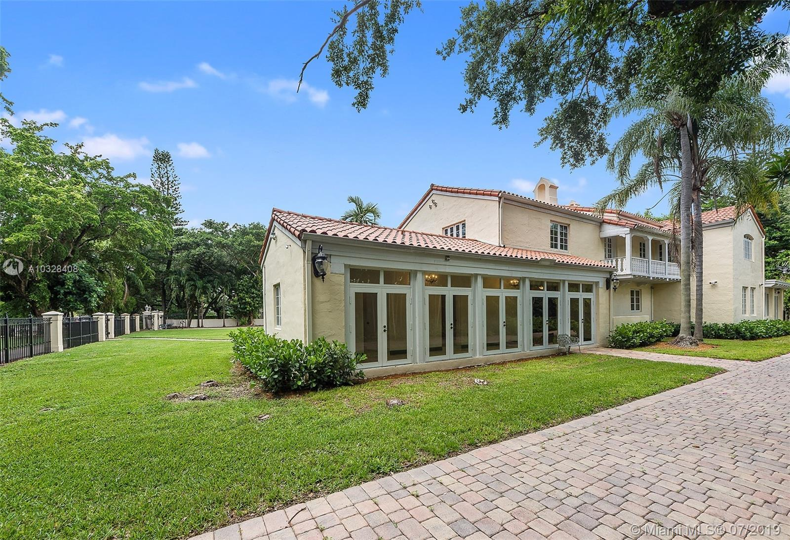 3800 Granada Blvd, Coral Gables, Florida image 34