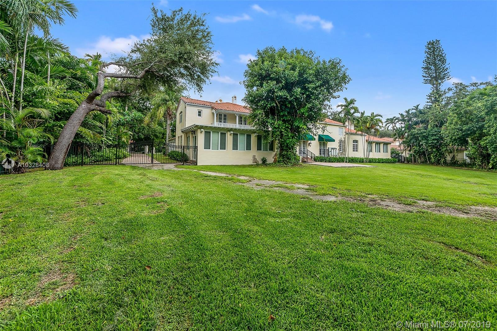 3800 Granada Blvd, Coral Gables, Florida image 36