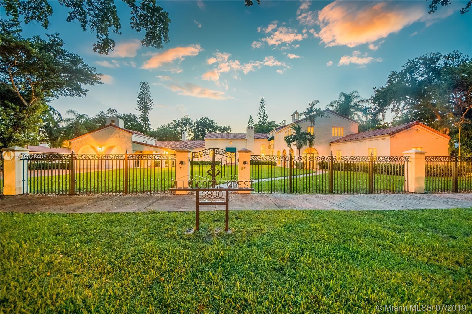 3800 Granada Blvd, Coral Gables, Florida image 39