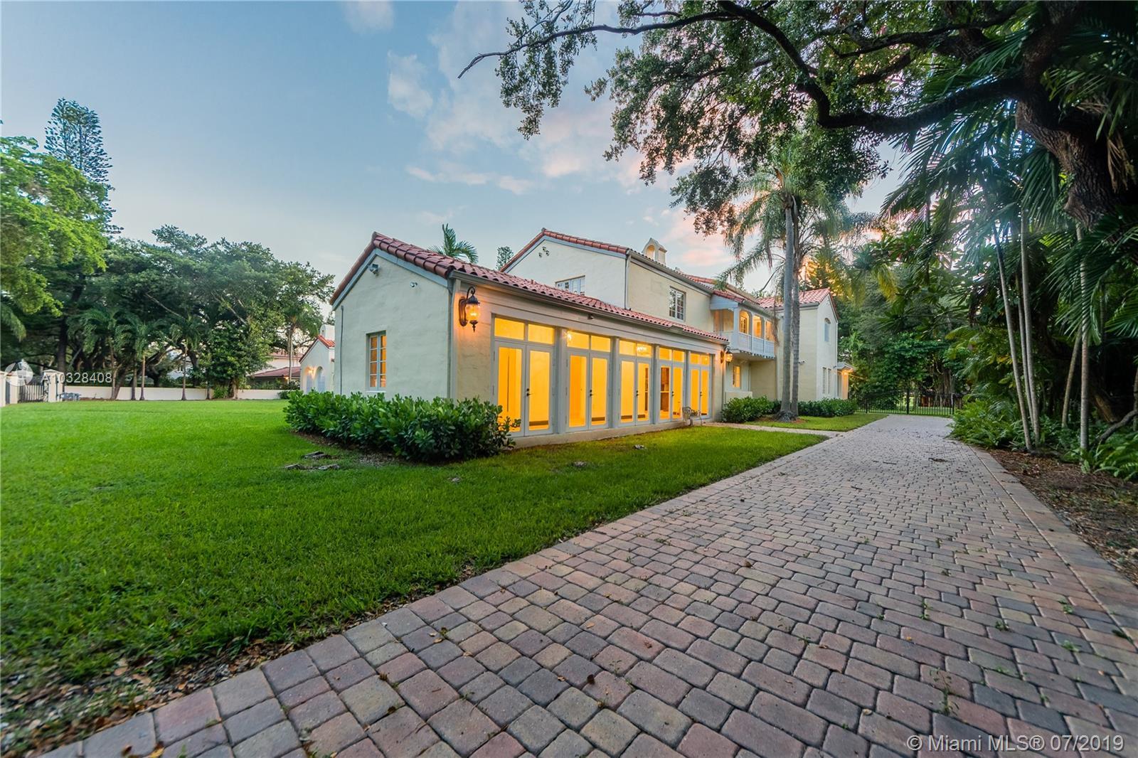3800 Granada Blvd, Coral Gables, Florida image 40