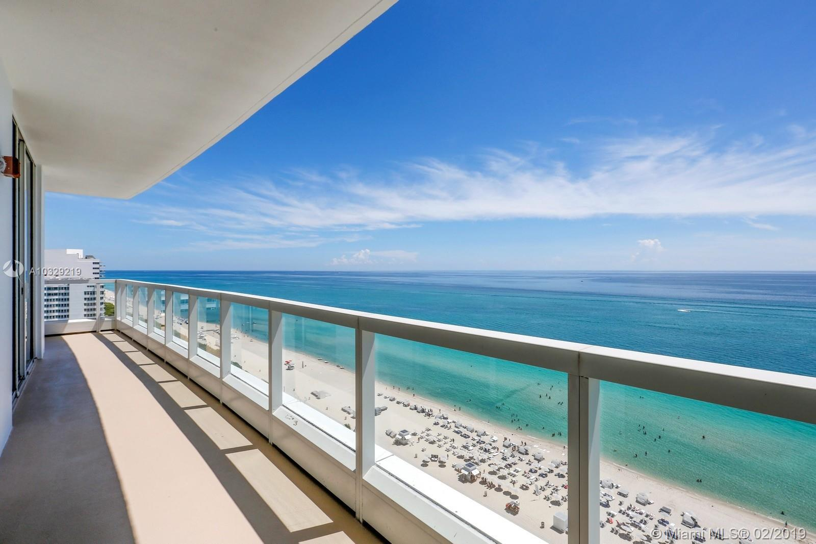 4391  Collins Ave #1910 For Sale A10329219, FL