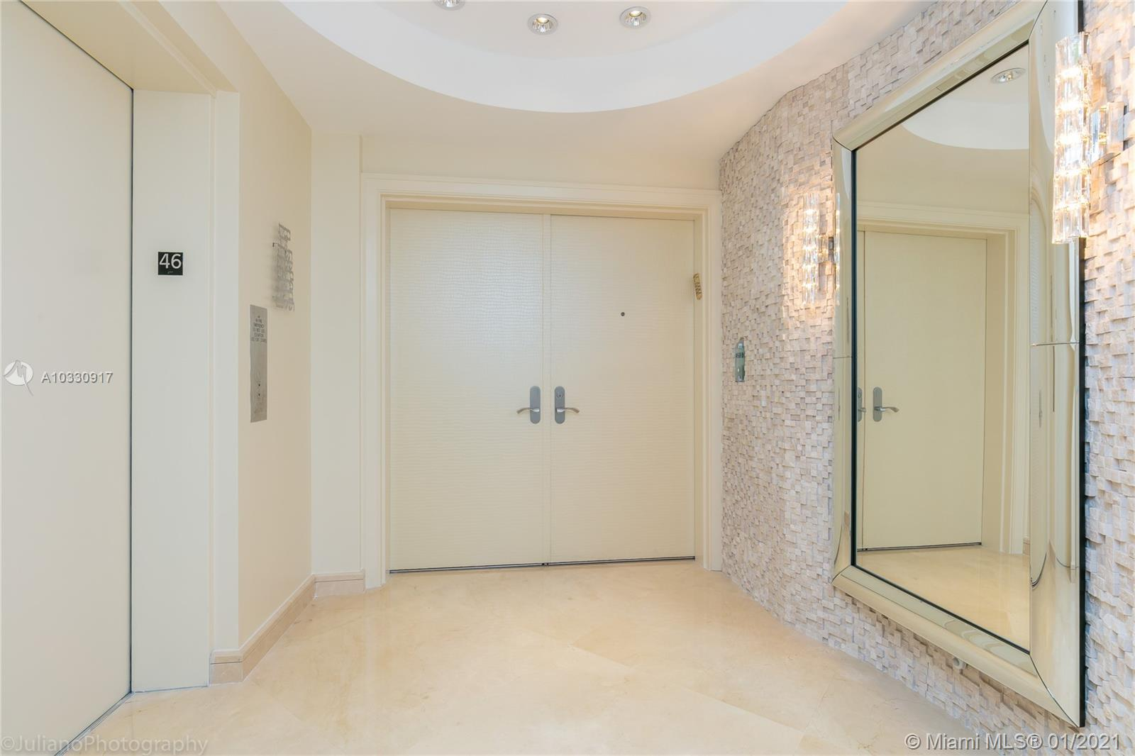 17001  Collins Ave #4608 For Sale A10330917, FL