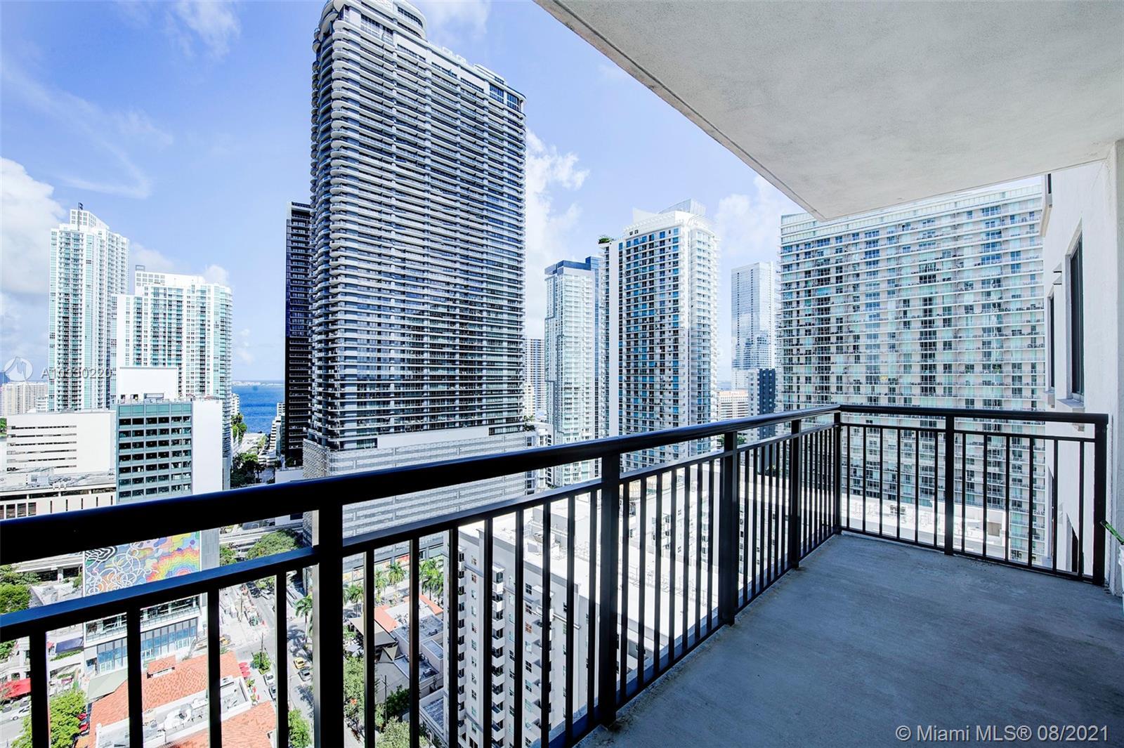 999 SW 1st Ave #2402, Miami, Florida image 13