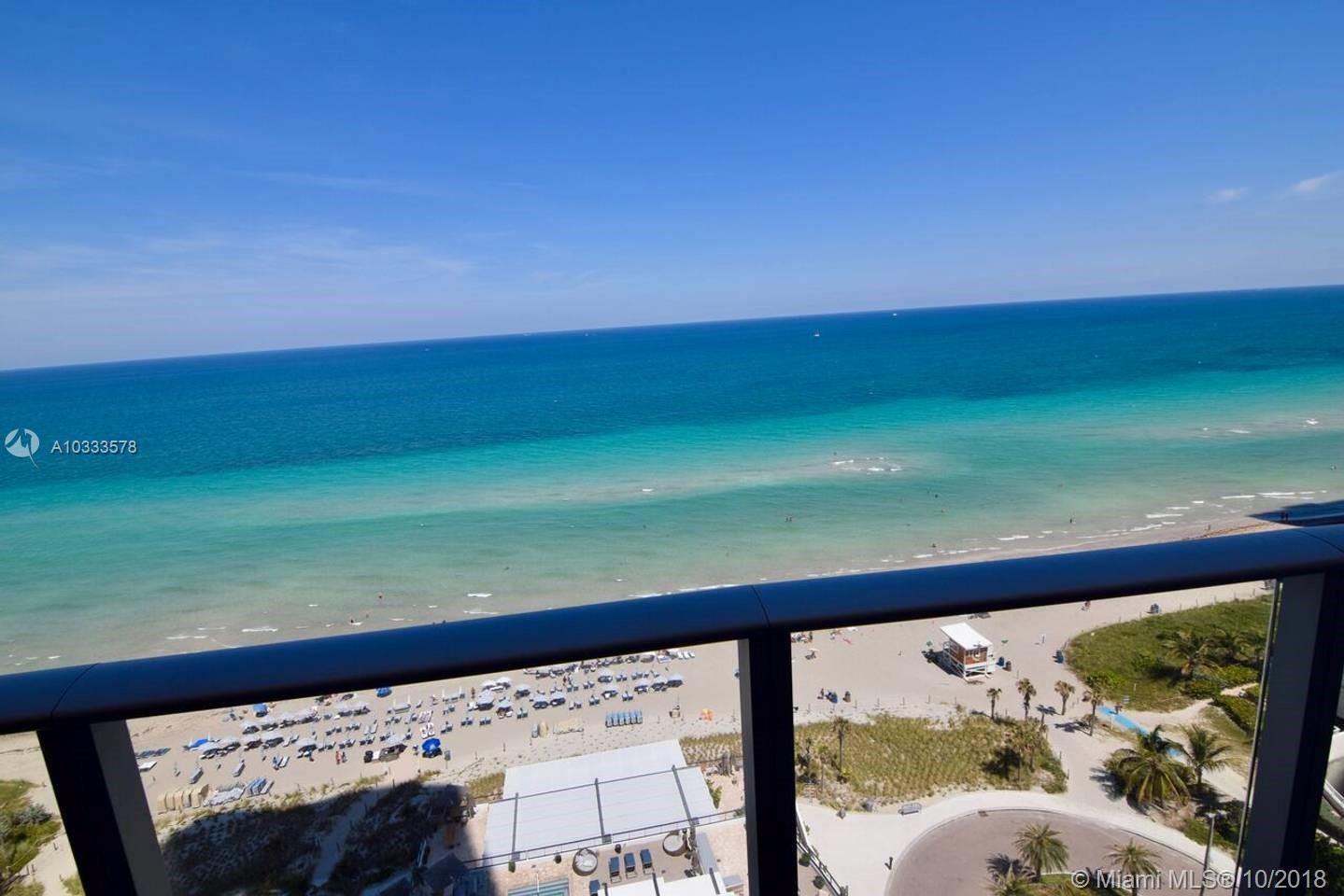 4111 S Ocean Dr #1101 For Sale A10333578, FL