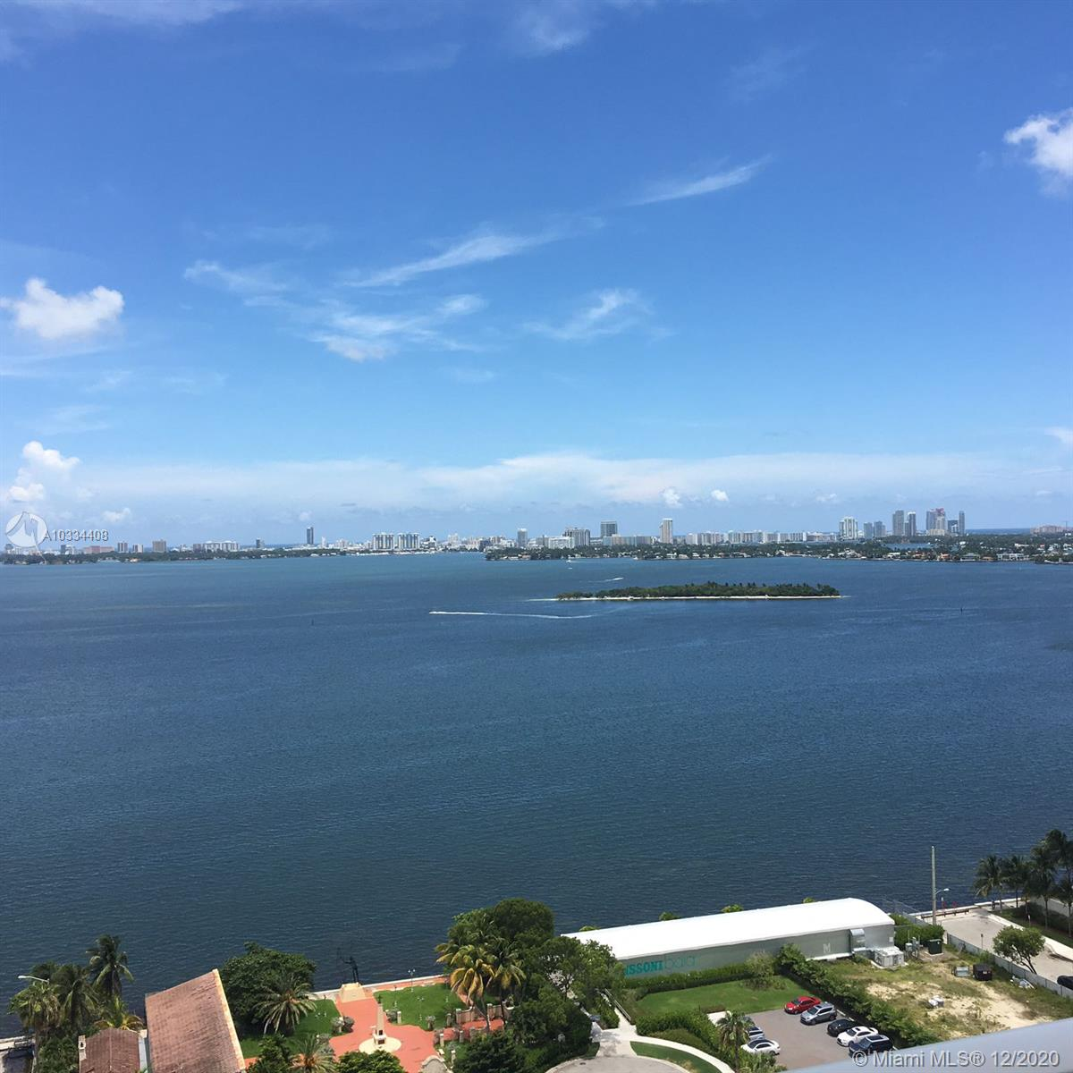 600 NE 27th St #2101 For Sale A10334408, FL