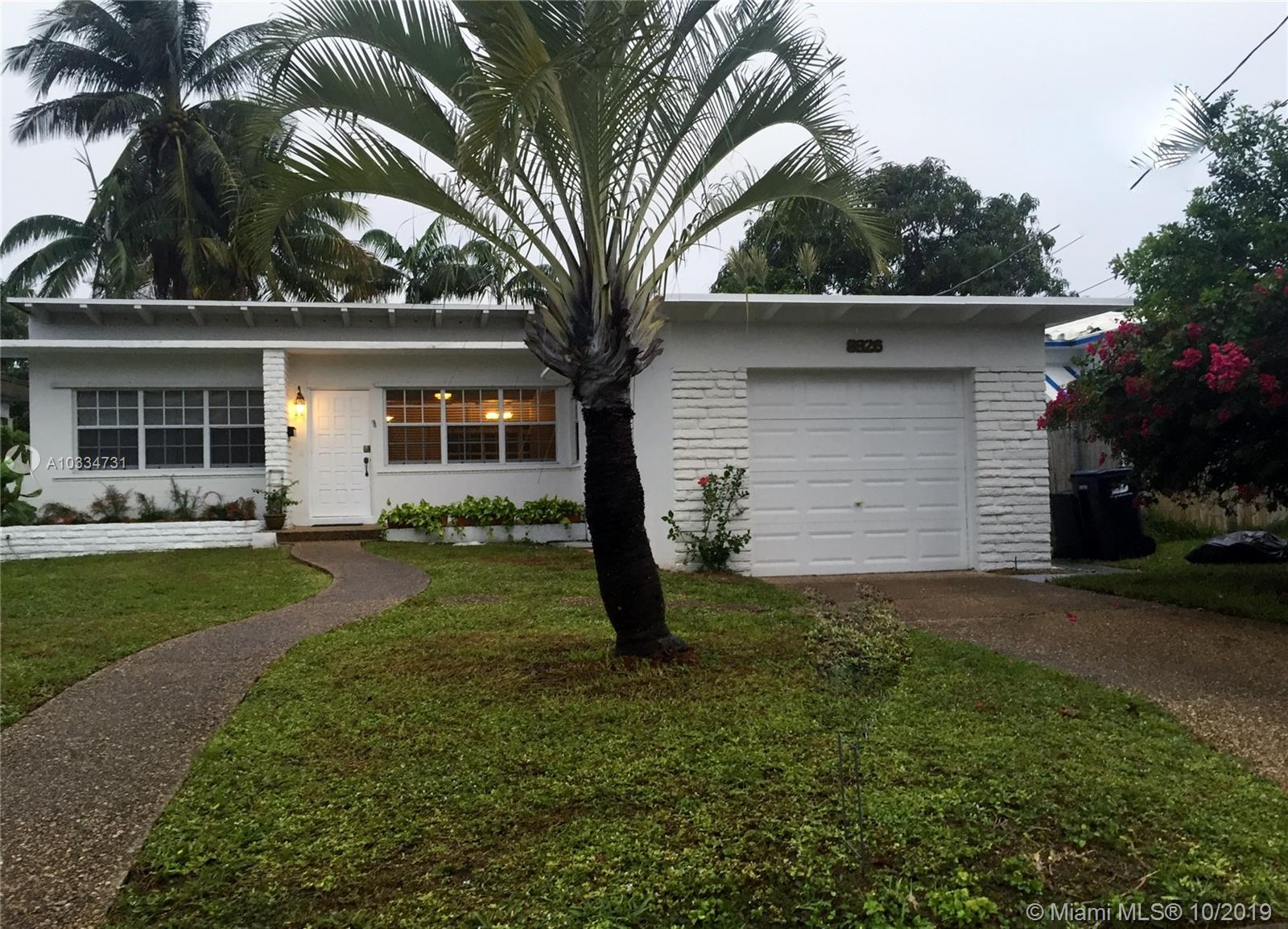 8926  Abbott Ave  For Sale A10334731, FL