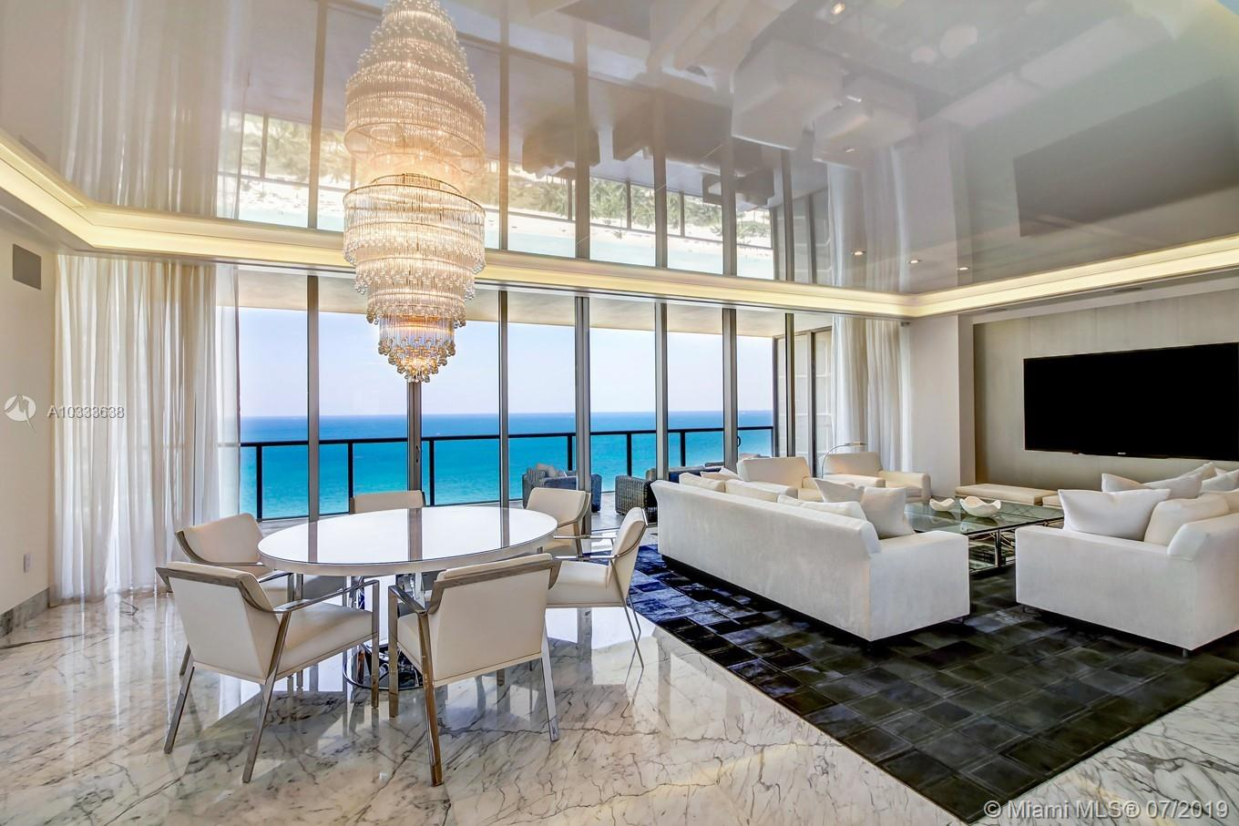 9701  Collins Ave #1503S For Sale A10333638, FL