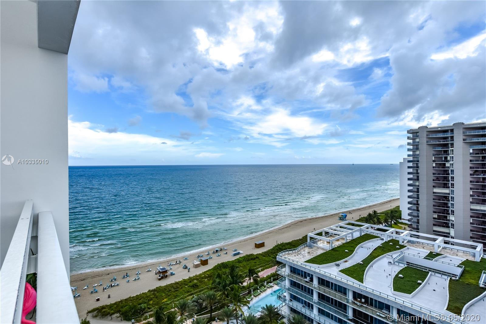 6801  Collins Ave #PH6 For Sale A10335010, FL