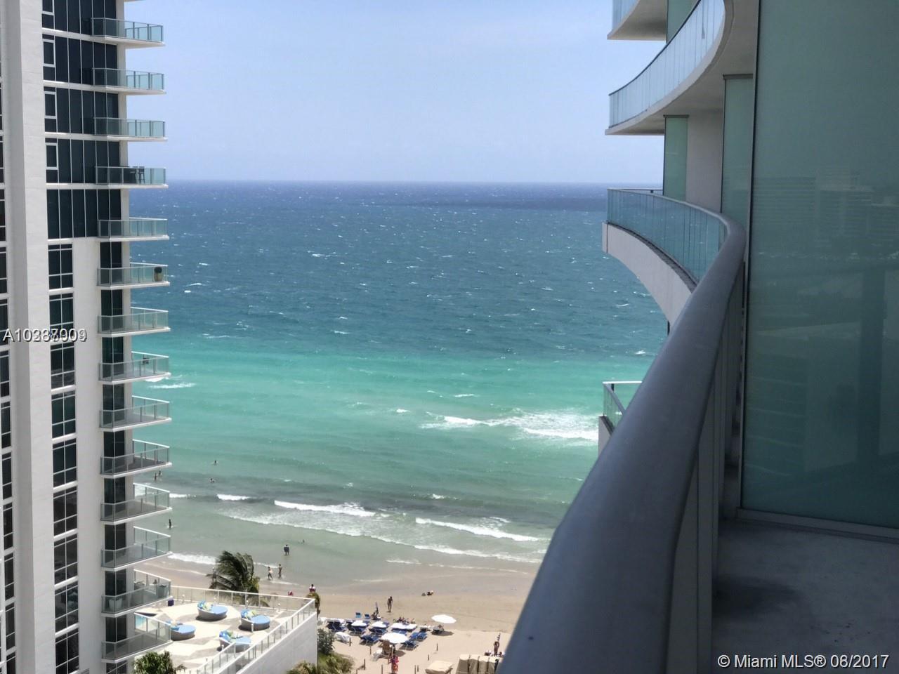 4111 S Ocean Dr #1008 For Sale A10337009, FL