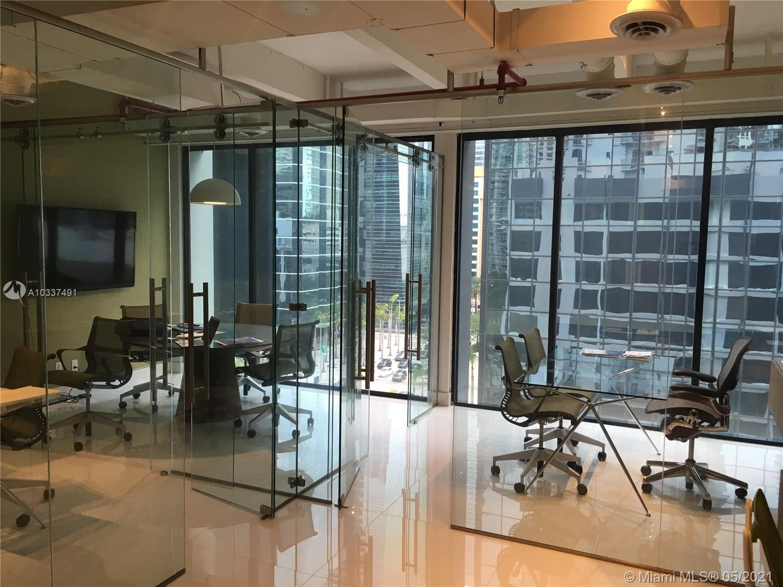 1110  Brickell Ave #804 For Sale A10337491, FL