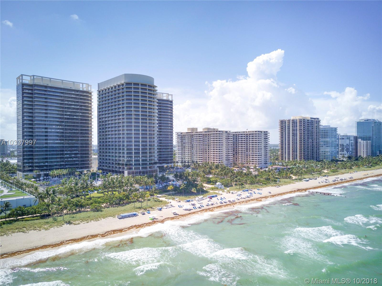 9705  Collins Ave #1105N For Sale A10337997, FL