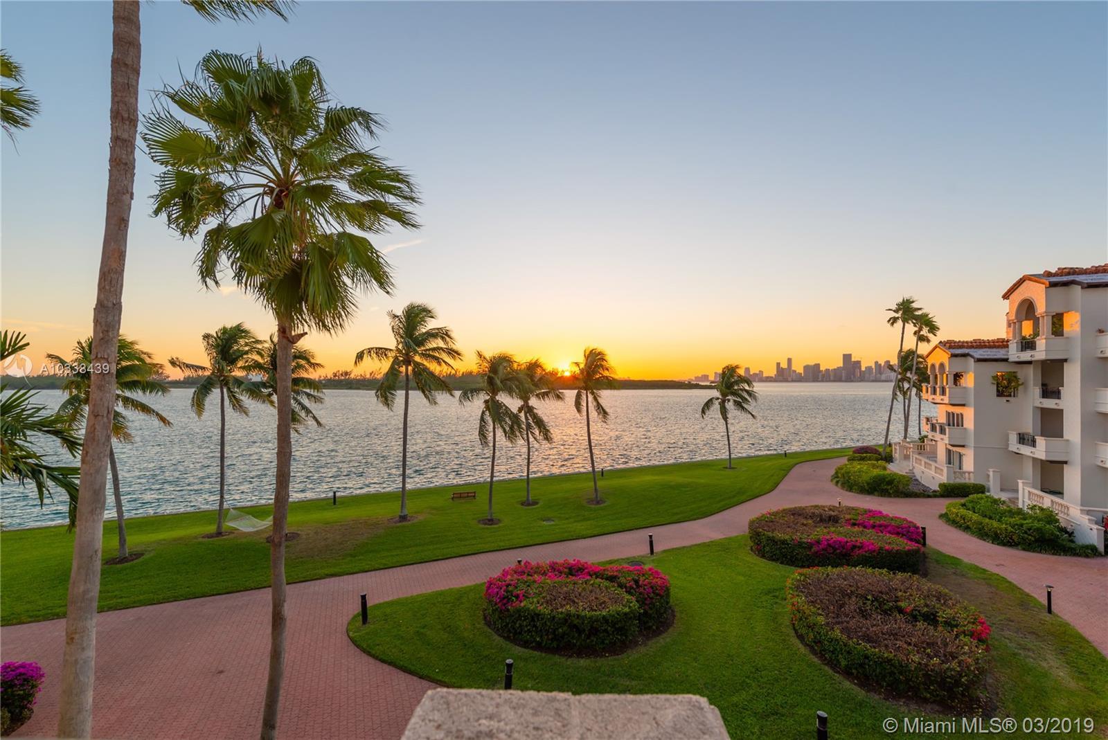 2235 Fisher Island Dr #3305, Miami Beach, Florida image 10