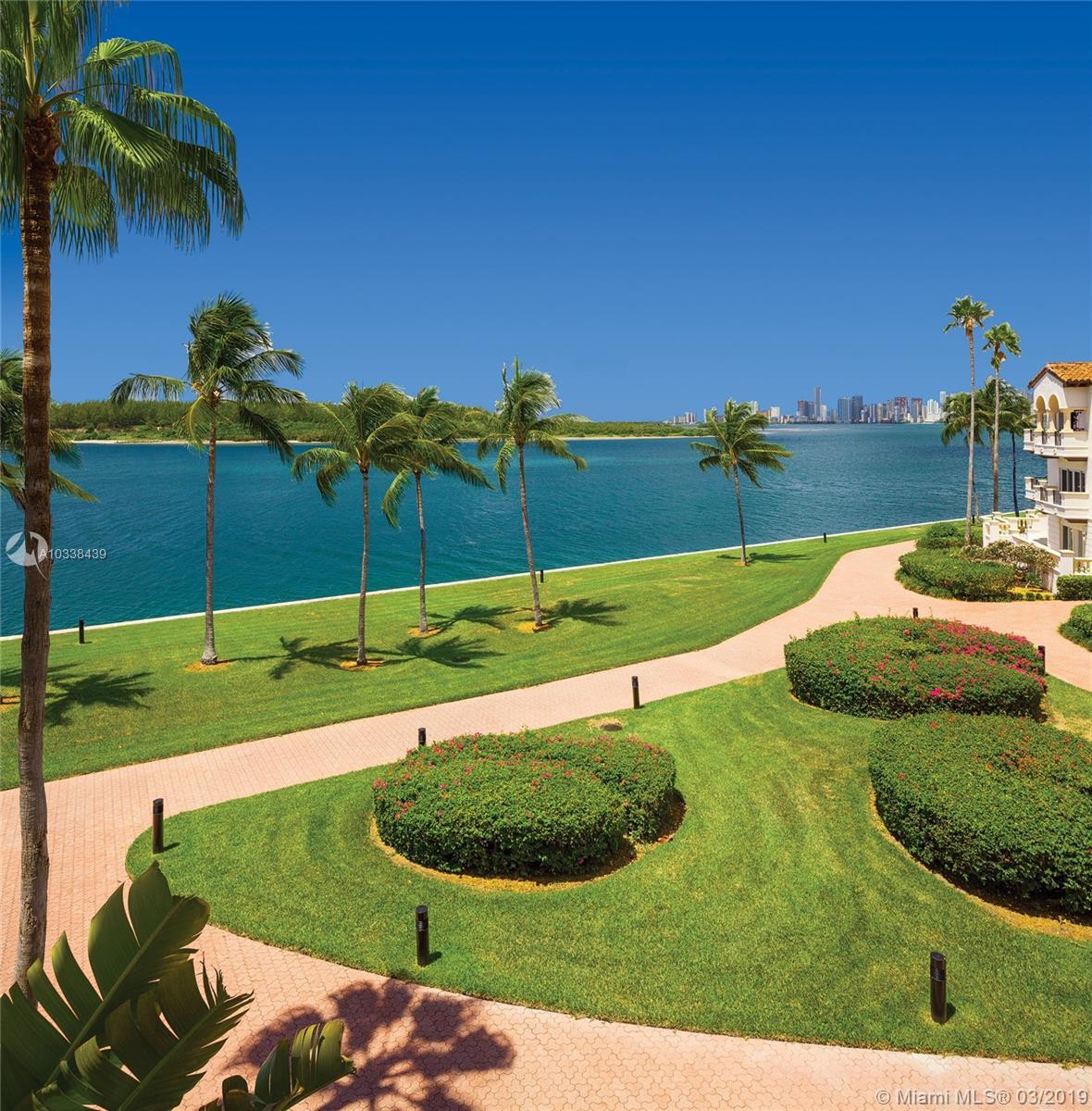 2235 Fisher Island Dr #3305, Miami Beach, Florida image 8