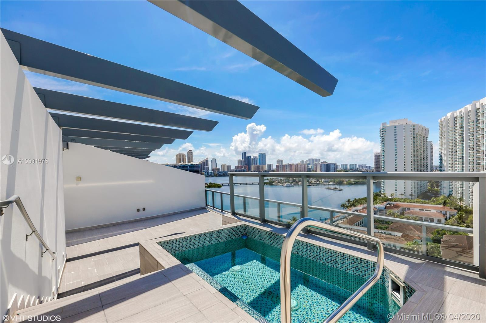 3250 NE 188th St #UPH07 For Sale A10331976, FL